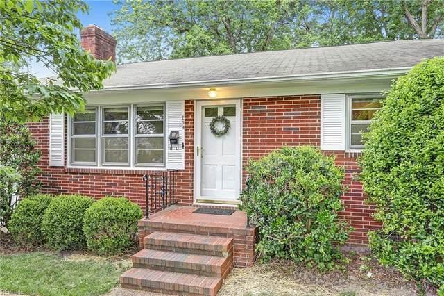 209 Maymont Dr, Newport News, VA 23606 (#10325665) :: Berkshire Hathaway HomeServices Towne Realty