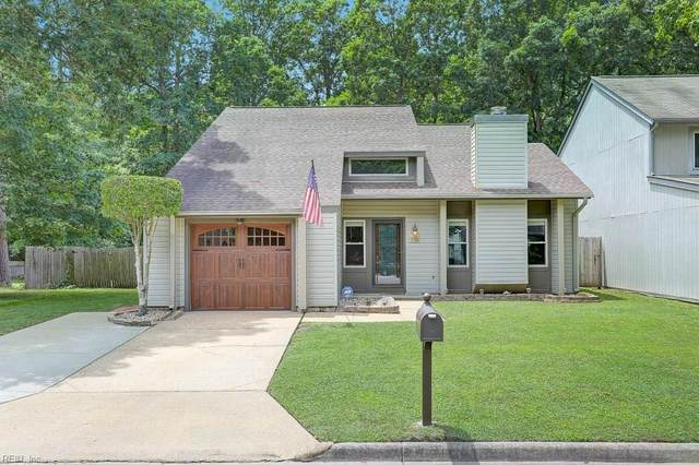 736 Longleaf Ln, Newport News, VA 23608 (#10325671) :: Upscale Avenues Realty Group