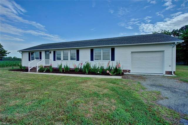 14799 General Puller Hwy, Middlesex County, VA 23070 (#10325680) :: RE/MAX Central Realty