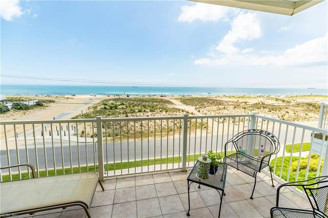 204 Sandbridge Rd #214, Virginia Beach, VA 23456 (#10325685) :: Kristie Weaver, REALTOR