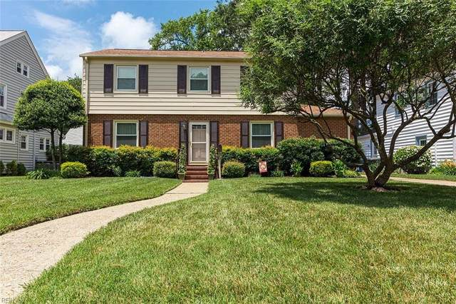 35 Milford Rd, Newport News, VA 23601 (#10325702) :: AMW Real Estate