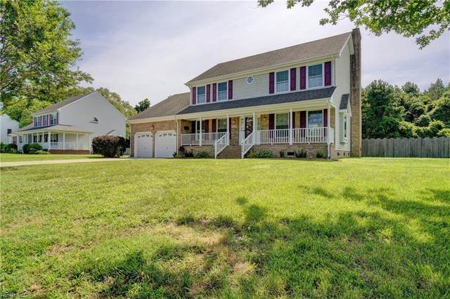 4436 Kendal Way, Suffolk, VA 23435 (#10325705) :: Atkinson Realty