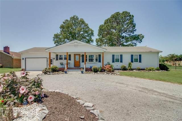 125 Camden Ave, Camden County, NC 27921 (#10325709) :: AMW Real Estate