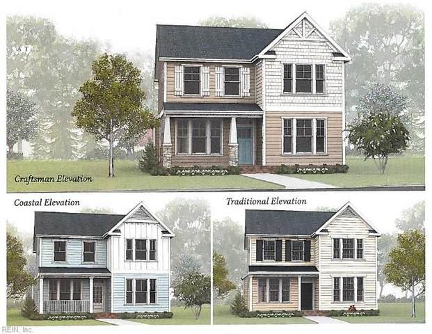 MM Elizabeth In The Landings At Bennetts Creek, Suffolk, VA 23435 (#10325733) :: Abbitt Realty Co.