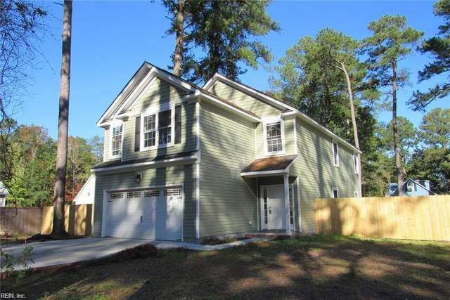 1002 Midway Dr, Chesapeake, VA 23322 (#10325739) :: Berkshire Hathaway HomeServices Towne Realty