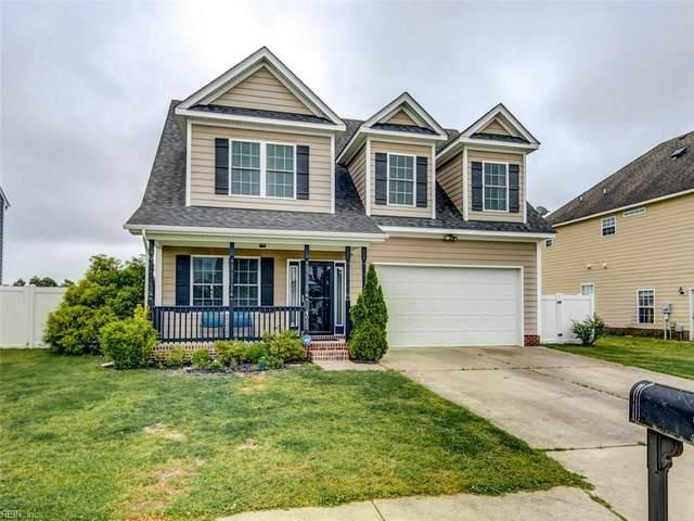 4005 Brookline Dr, Suffolk, VA 23434 (#10325754) :: Berkshire Hathaway HomeServices Towne Realty