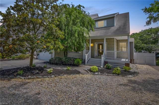 2304 Beech St, Virginia Beach, VA 23451 (#10325780) :: Berkshire Hathaway HomeServices Towne Realty