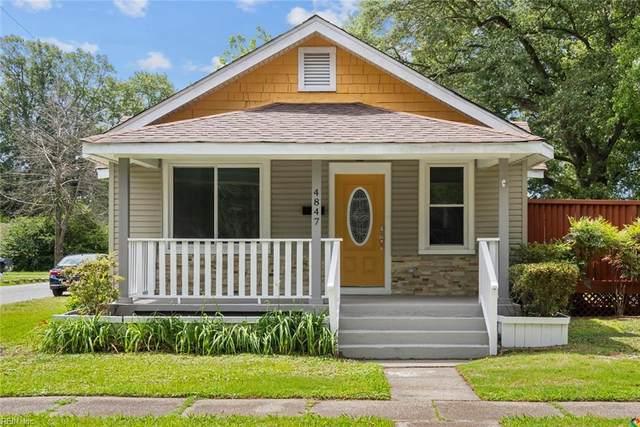 4847 Elmhurst Ave, Norfolk, VA 23513 (#10325785) :: Upscale Avenues Realty Group