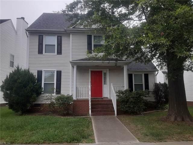 2728 Middle Towne Cres, Norfolk, VA 23504 (#10325812) :: Avalon Real Estate