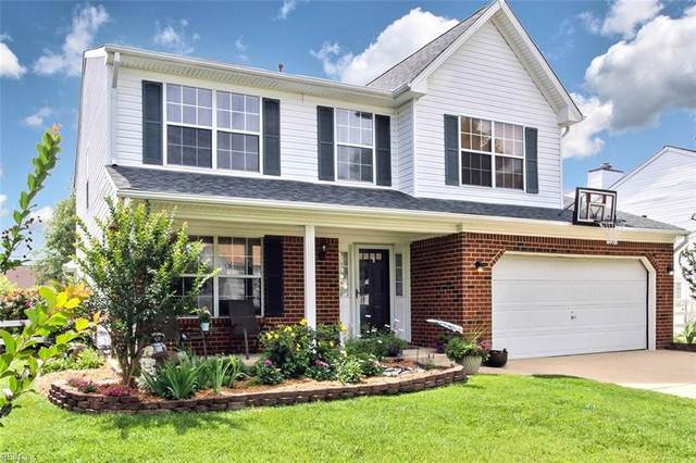 3181 Amador Dr, Virginia Beach, VA 23456 (#10325856) :: Berkshire Hathaway HomeServices Towne Realty