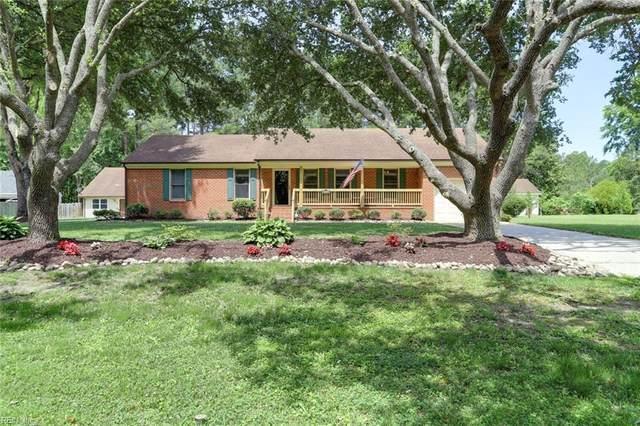 1256 Saint Brides Rd W, Chesapeake, VA 23322 (#10325875) :: Rocket Real Estate