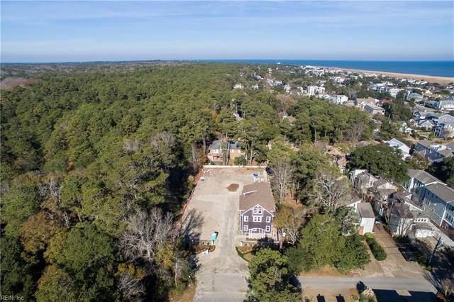 221 76th St E B, Virginia Beach, VA 23451 (#10325892) :: Upscale Avenues Realty Group