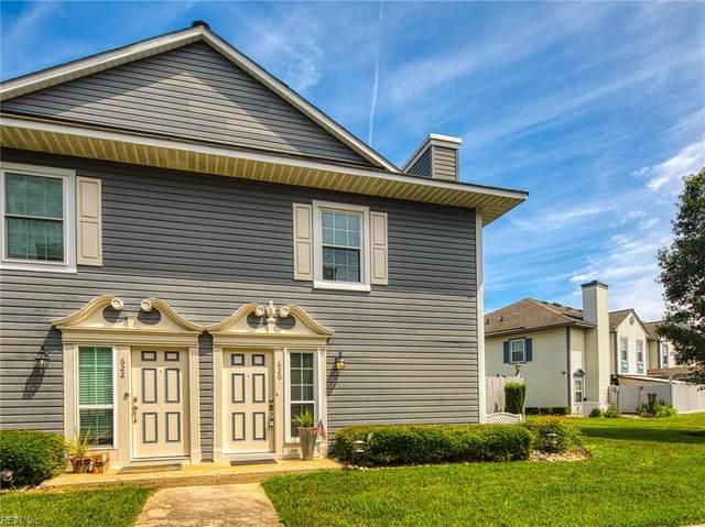 620 Ridge Cir, Chesapeake, VA 23320 (#10325898) :: Atlantic Sotheby's International Realty