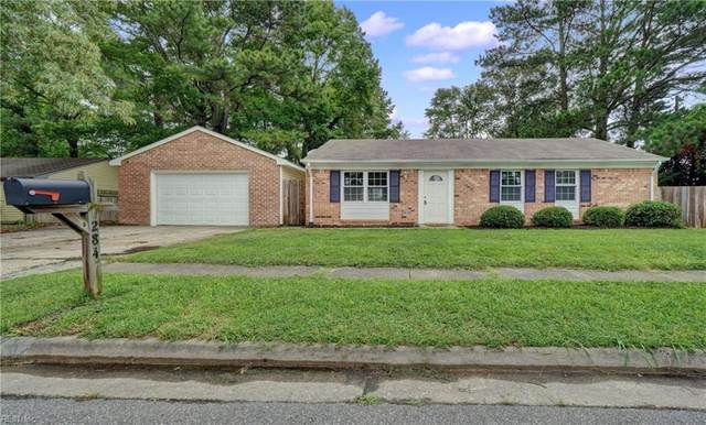284 Pritchard Rd, Virginia Beach, VA 23452 (#10325903) :: Berkshire Hathaway HomeServices Towne Realty