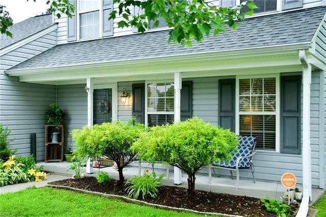 3600 Corral Cv, Suffolk, VA 23435 (#10325906) :: AMW Real Estate