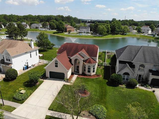 3517 Criollo Dr, Virginia Beach, VA 23453 (#10325929) :: AMW Real Estate
