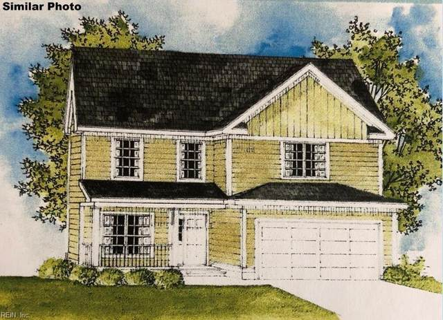 109 Sligo Way, Moyock, NC 27958 (#10325945) :: Austin James Realty LLC