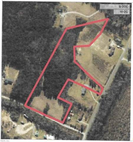 Lot C Beth's Way, Gates County, NC 27937 (#10325946) :: Berkshire Hathaway HomeServices Towne Realty
