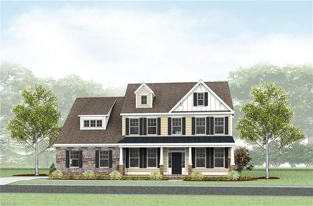 3771 Longhill Arch, Chesapeake, VA 23323 (#10325967) :: Berkshire Hathaway HomeServices Towne Realty