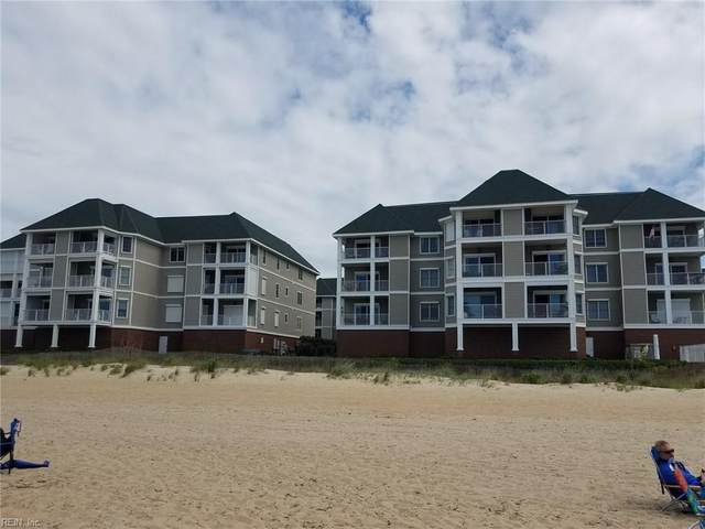 2417 Ocean Shore Cres #303, Virginia Beach, VA 23451 (#10325970) :: Berkshire Hathaway HomeServices Towne Realty