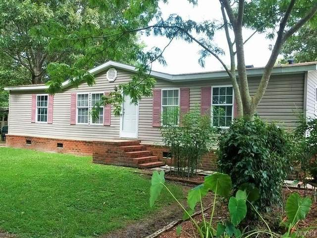174 Clipper Dr, Perquimans County, NC 27944 (#10325974) :: Berkshire Hathaway HomeServices Towne Realty