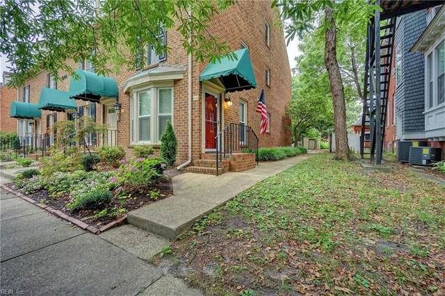 1206 Stockley Gdns #403, Norfolk, VA 23517 (#10325980) :: Upscale Avenues Realty Group