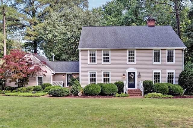 102 Poplar Point Rd, York County, VA 23692 (#10325981) :: AMW Real Estate