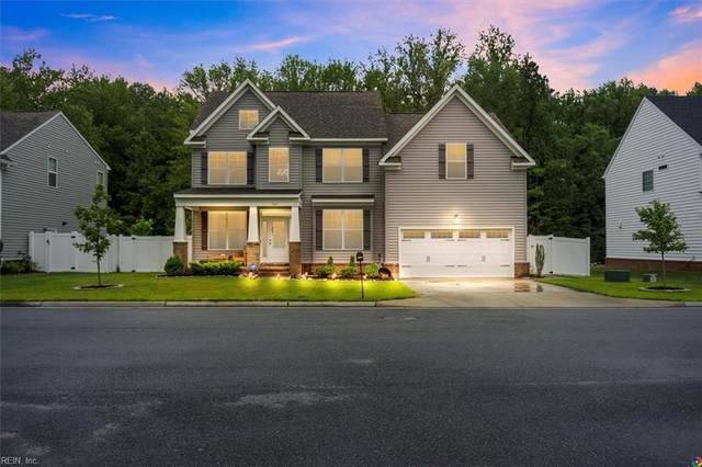 1347 Auburn Hill Dr, Chesapeake, VA 23320 (#10325987) :: Berkshire Hathaway HomeServices Towne Realty