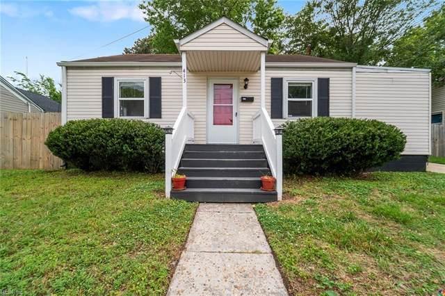 413 Gladstone Rd, Norfolk, VA 23505 (#10326008) :: Atkinson Realty