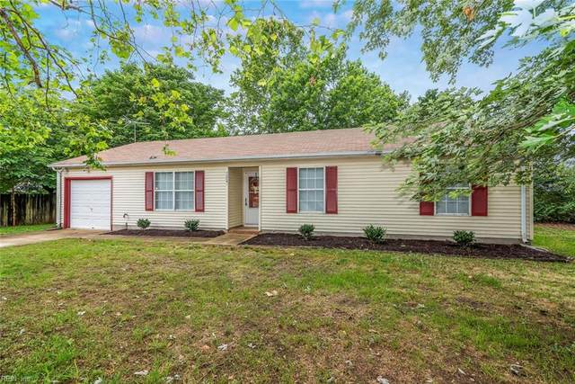 7289 Mumford View Dr, Gloucester County, VA 23072 (#10326039) :: Tom Milan Team