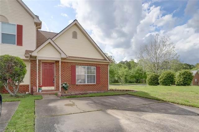 724 Brisa Ct, Chesapeake, VA 23322 (#10326040) :: Berkshire Hathaway HomeServices Towne Realty