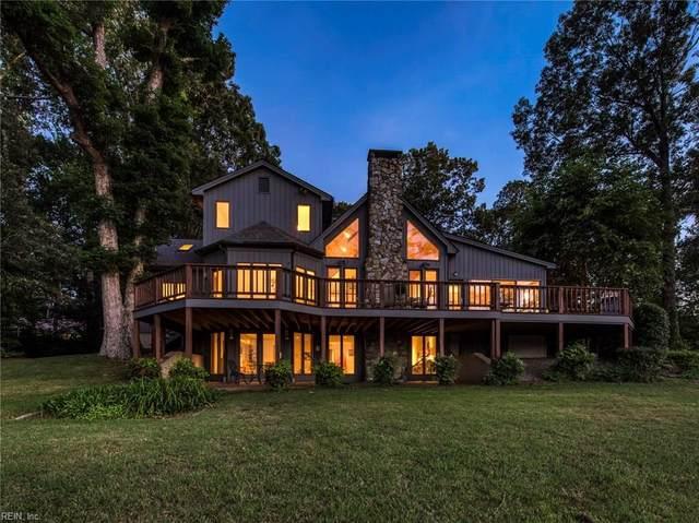 8461 Freewelcome Ln W, Gloucester County, VA 23050 (#10326049) :: The Kris Weaver Real Estate Team