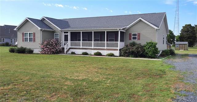 5389 Jan Hall Rd, Northampton County, VA 23310 (#10326058) :: Rocket Real Estate