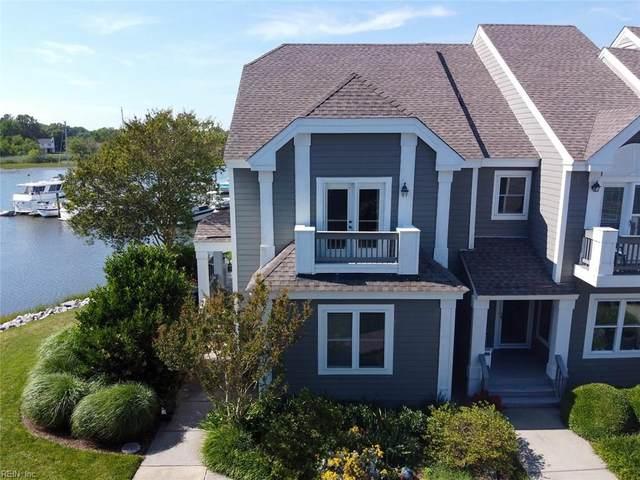 1040 Porte Harbour Arch, Hampton, VA 23664 (#10326075) :: Berkshire Hathaway HomeServices Towne Realty