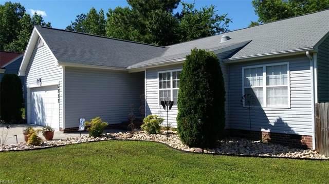 6737 Cox Ave, Gloucester County, VA 23061 (#10326126) :: The Kris Weaver Real Estate Team