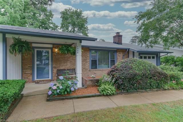 1904 Dannemora Dr, Virginia Beach, VA 23453 (#10326132) :: AMW Real Estate