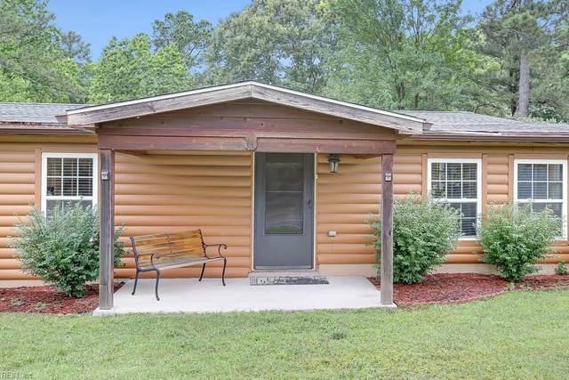 6257 Hickory Fork Rd, Gloucester County, VA 23072 (#10326133) :: Kristie Weaver, REALTOR