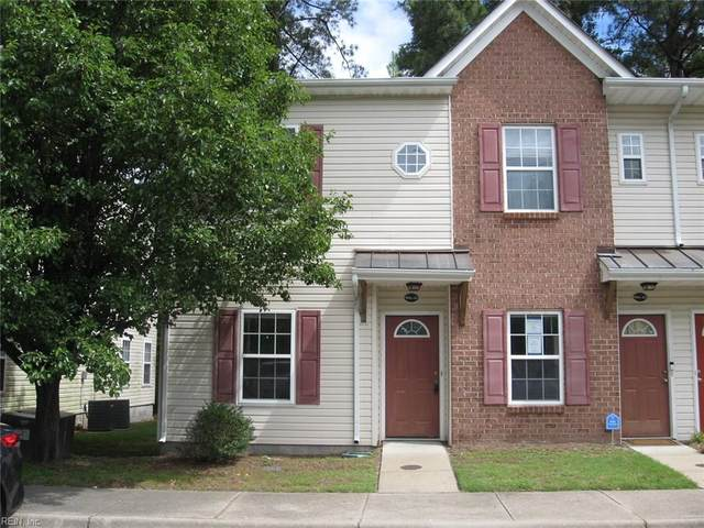 964 George Washington Hwy A1, Chesapeake, VA 23323 (#10326179) :: Austin James Realty LLC