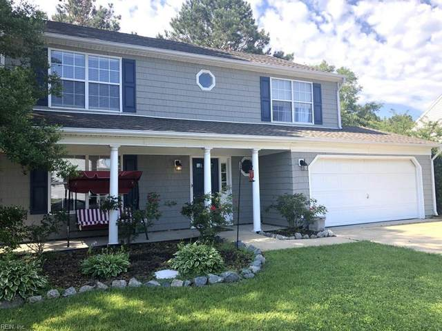 2501 Alleghany Loop, Virginia Beach, VA 23456 (#10326192) :: Berkshire Hathaway HomeServices Towne Realty