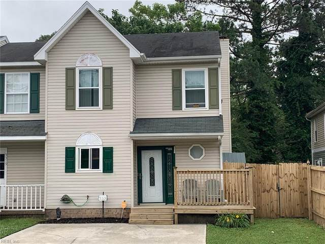 5321 Bayside Rd, Virginia Beach, VA 23455 (#10326199) :: The Kris Weaver Real Estate Team