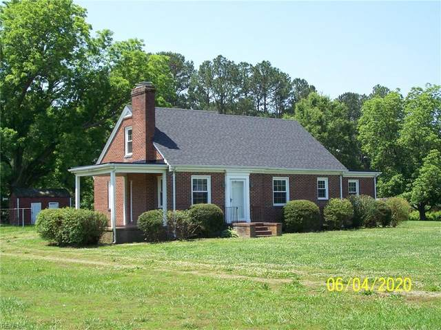 1533 Clay St, Franklin, VA 23851 (#10326204) :: The Kris Weaver Real Estate Team