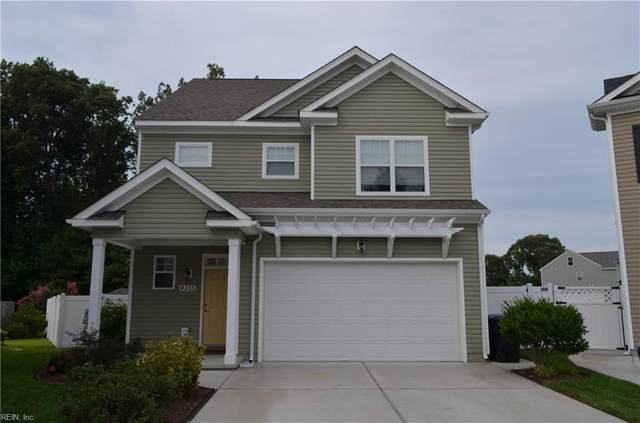 4305 Danali Ln, Virginia Beach, VA 23456 (#10326219) :: Rocket Real Estate