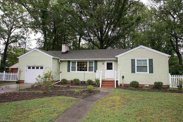 3 Conway Rd, Newport News, VA 23606 (#10326244) :: Berkshire Hathaway HomeServices Towne Realty