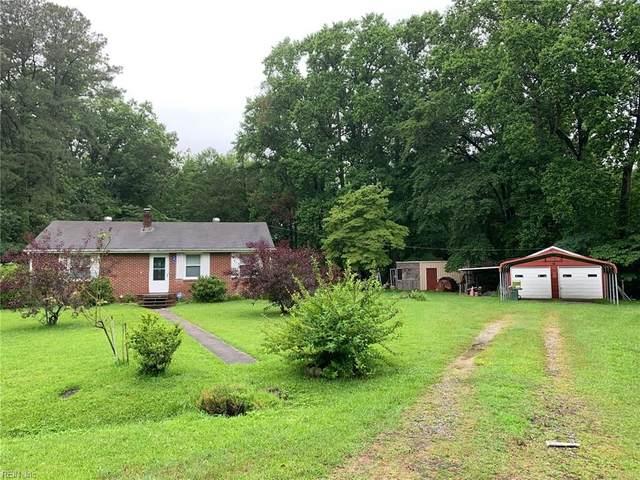 3604 Winborne Dr, Suffolk, VA 23435 (#10326258) :: Berkshire Hathaway HomeServices Towne Realty