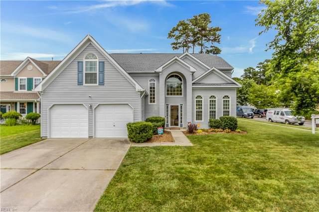 1512 Pony Ct, Virginia Beach, VA 23453 (#10326263) :: AMW Real Estate