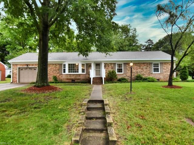 2437 River Oaks Dr, Chesapeake, VA 23321 (#10326294) :: Berkshire Hathaway HomeServices Towne Realty