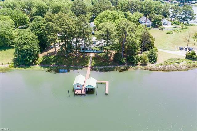 1 Meadville Dr, Accomack County, VA 23417 (#10326311) :: Berkshire Hathaway HomeServices Towne Realty