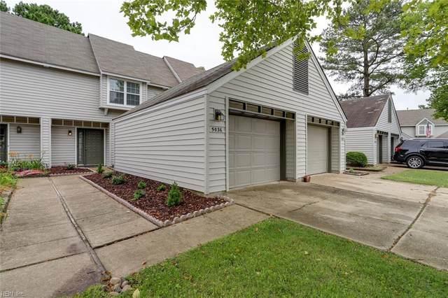 5036 Glenwood Way, Virginia Beach, VA 23456 (#10326327) :: Berkshire Hathaway HomeServices Towne Realty