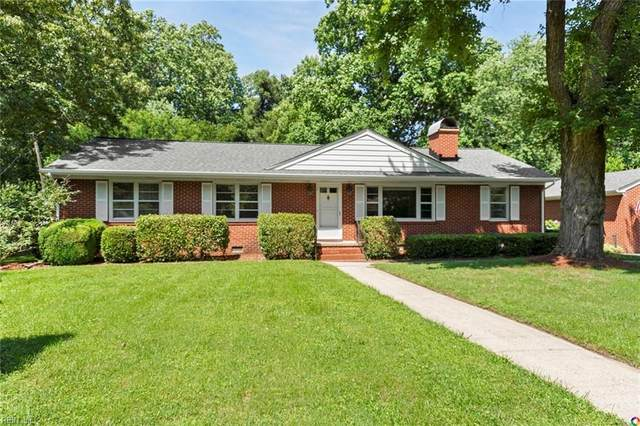 123 Cooley Rd, James City County, VA 23188 (#10326332) :: RE/MAX Central Realty