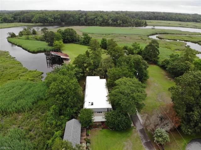 1357 River Rd, Suffolk, VA 23434 (#10326346) :: Atlantic Sotheby's International Realty